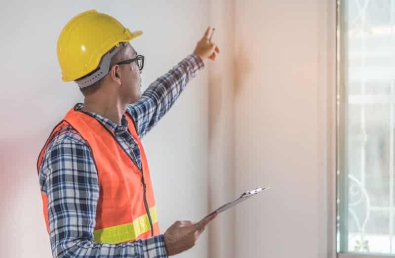 Le rôle de l'expert en bâtiment
