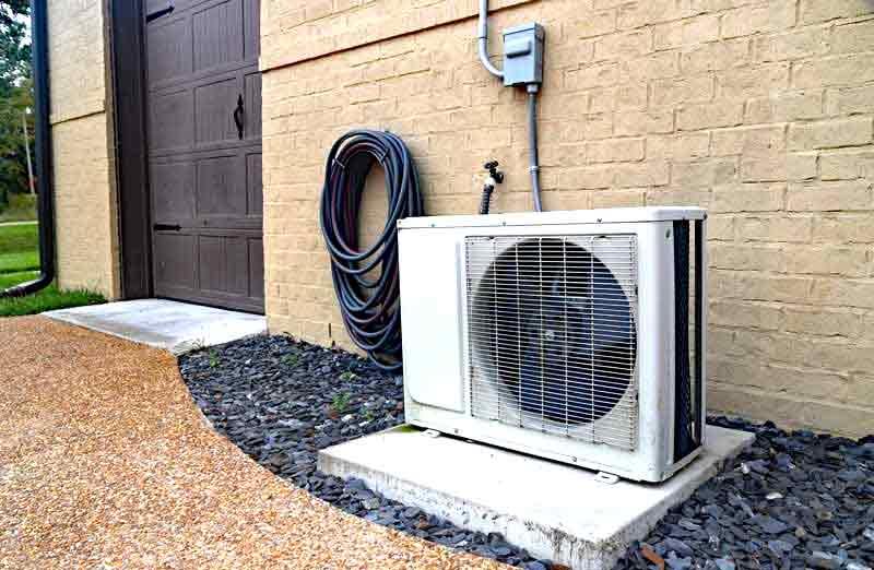 Choisir une pompe à chaleur réversible