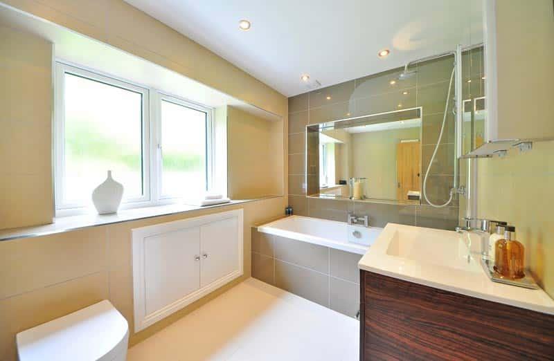 Quels matériaux isolants pour une salle de bain ?
