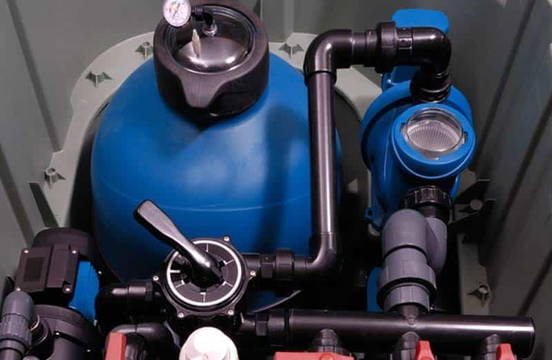 Choisir une pompe de piscine en fonction du filtre