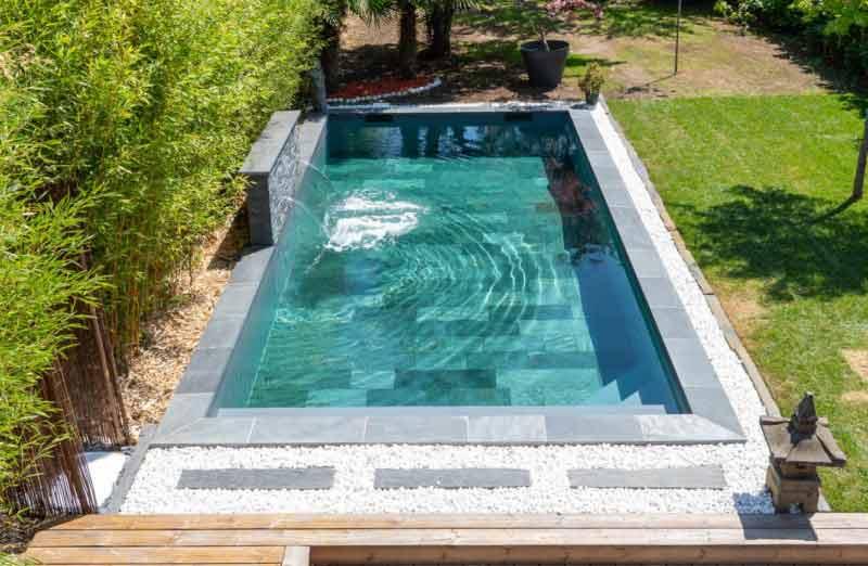 Choisir une pompe de piscine en fonction de son débit de filtration