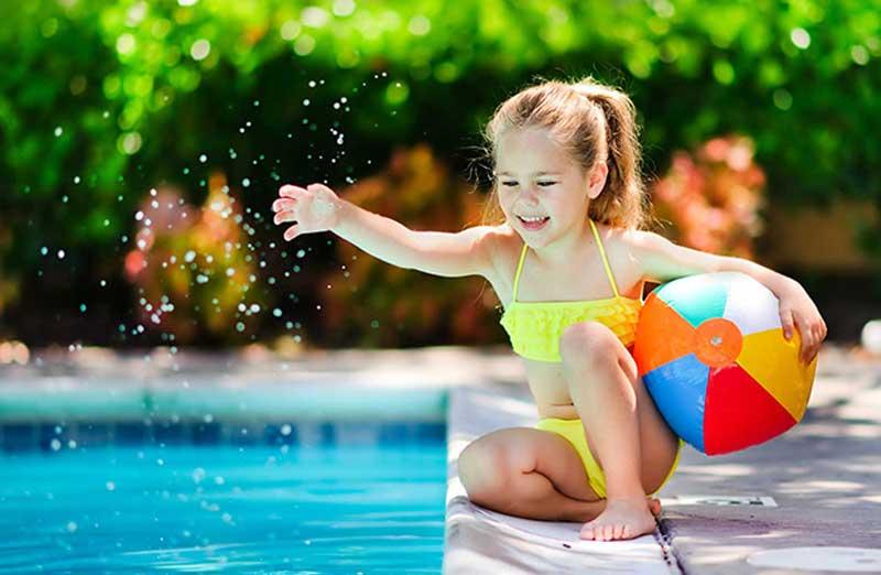 Les meilleurs systèmes d'alarme pour piscine