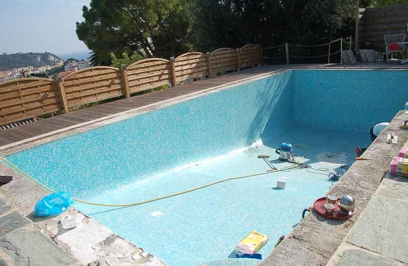 Rénovation de piscine : par quoi commencer ?