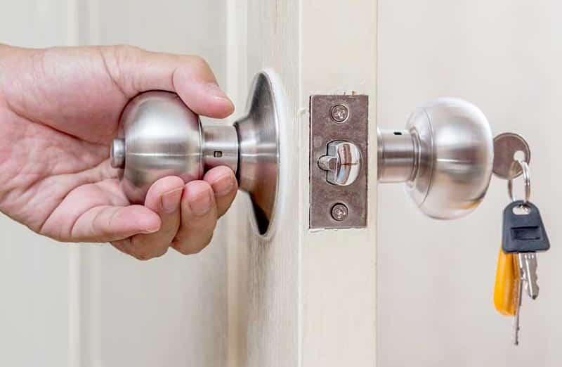 Choisir une porte d'entrée parfaitement sécurisée