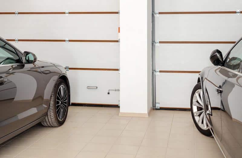 Quel carrelage choisir pour le sol d'un garage ?