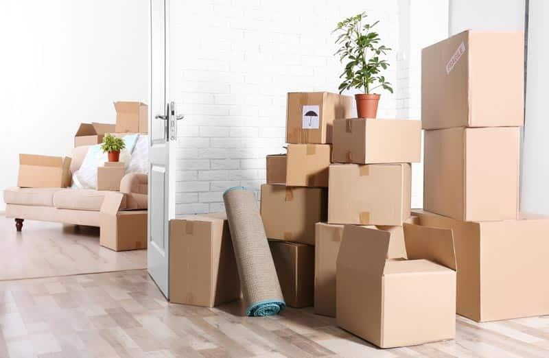 Assurer de bonnes conditions de travail aux déménageurs