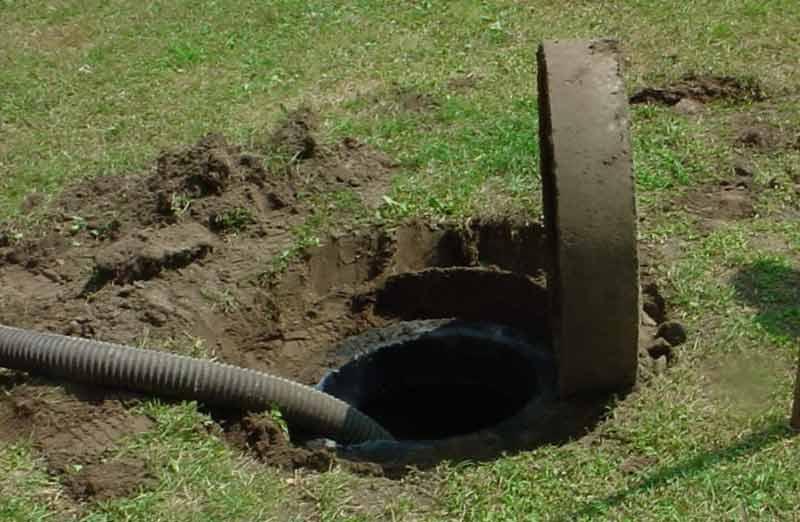 Pourquoi doit-on entretenir une fosse septique ?
