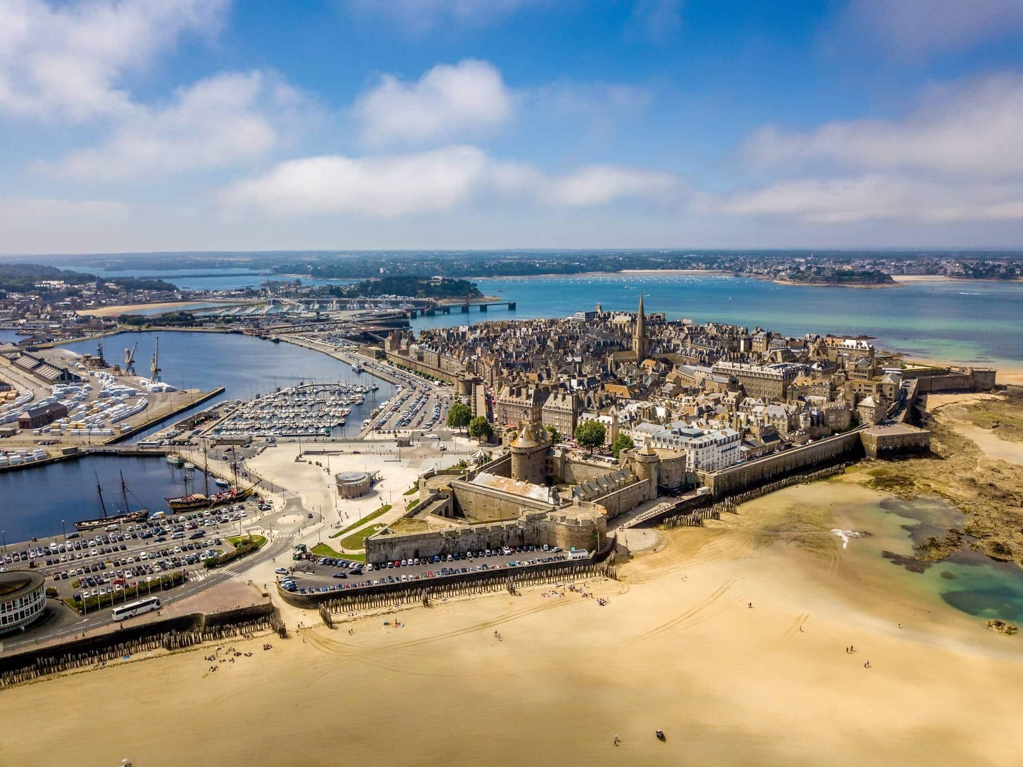 investir en Bretagne Sud pourquoi