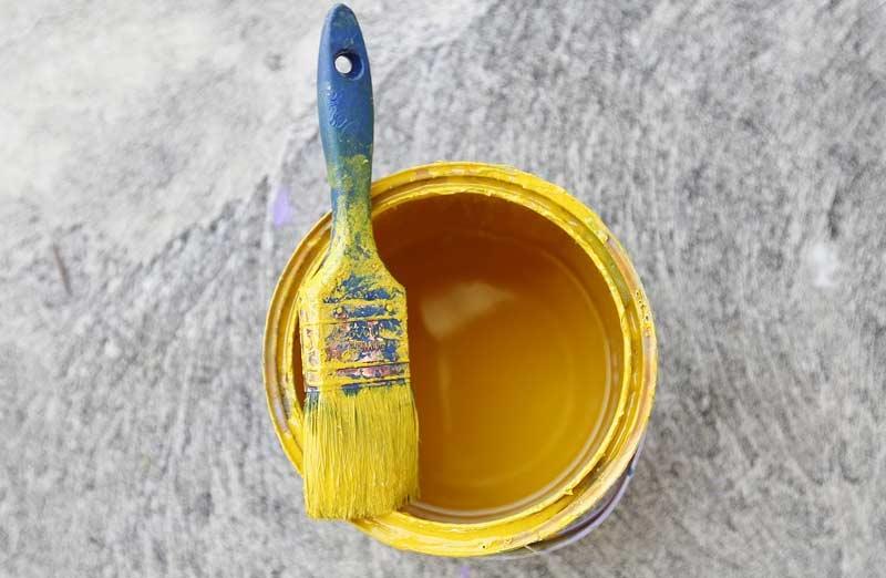Peindre du plastique : les bonnes questions à se poser