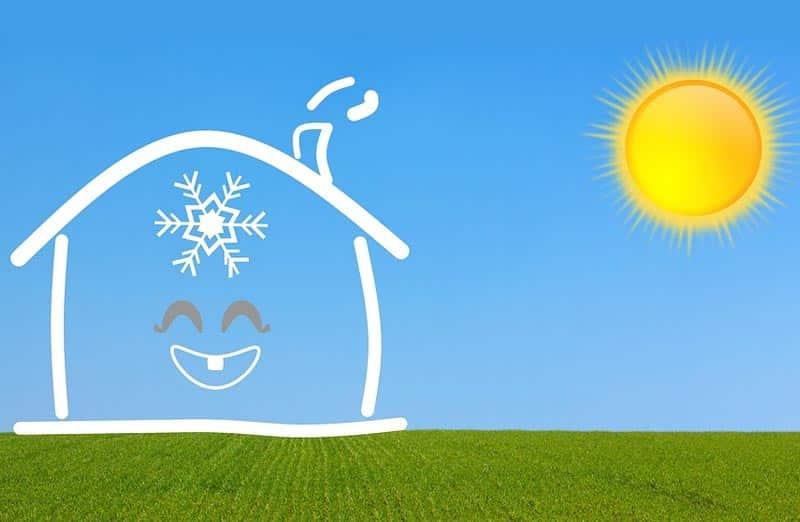 À quelle hauteur fixer une climatisation ?