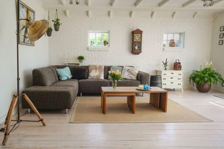 Que faire de ses meubles durant une rénovation avis