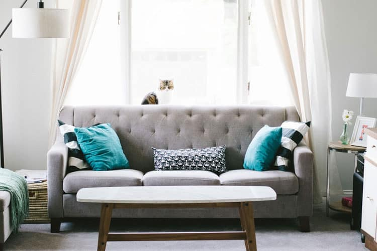 Que faire de ses meubles durant une rénovation conseils