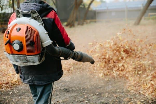 meilleur souffleur thermique pour le jardin
