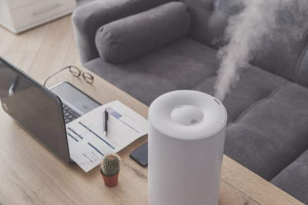 avis humidificateur d'air