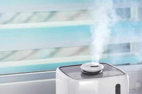 meilleur humidificateur d'air pour maison