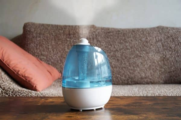 prix d'un humidificateur d'air