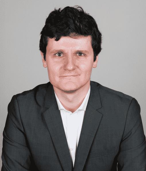 Laurent Bidault
