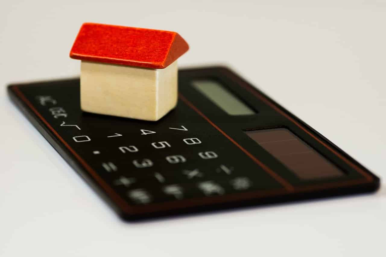 budget maison