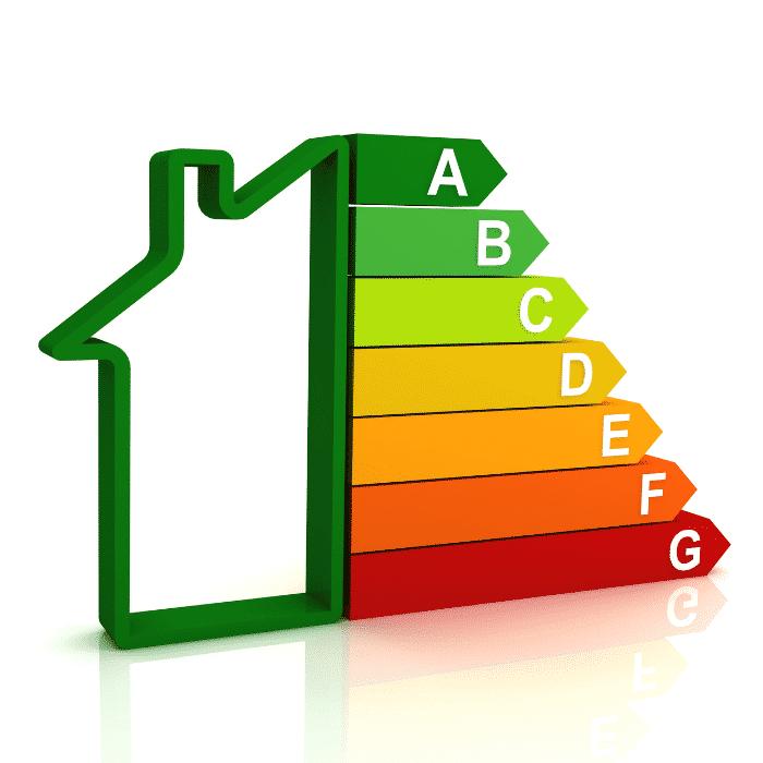 certificat d'energie