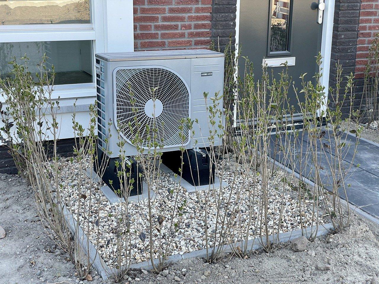 pompe à chaleur gain energetique