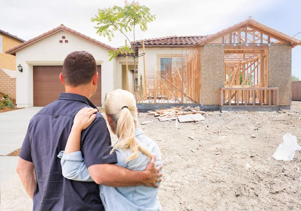 travaux extension de maison aménagement des combles