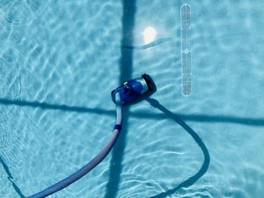 avis robot piscine