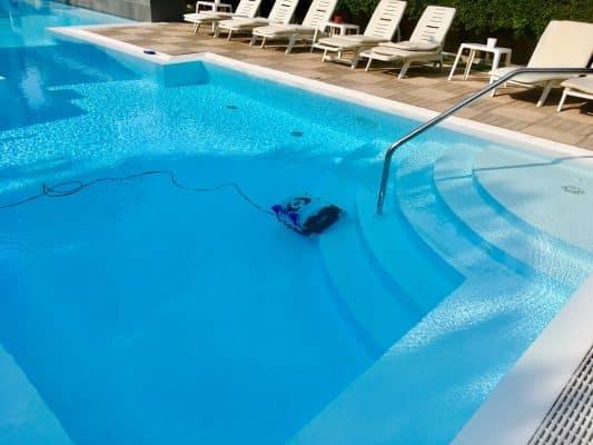 choisir la marque d'un robot de piscine