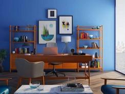 Dossier décoration : 10 idées simples pour embellir vos murs en 2019