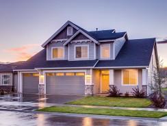 Imperméabiliser la façade extérieure de sa maison