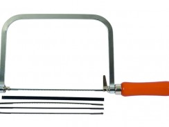 Avit AV09030 : la meilleure scie à chantourner manuelle