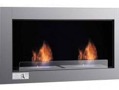 COSTWAY Modèle 2 : est-ce la cheminée éthanol idéale pour vous?