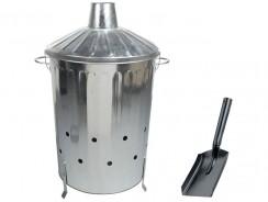 CrazyGadget Ultra large : le meilleur incinérateur de déchets du marché?
