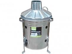 Draper 53250 : l'incinérateur le moins cher du marché?