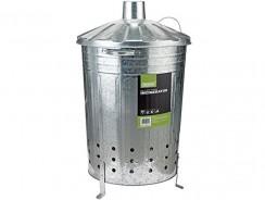 Draper 53253 : test complet et avis sur cet incinérateur de déchets