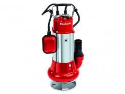 Einhell GC-DP 1340 G : la meilleure pompe vide-cave du marché?