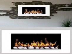InterWorld 24 Mille et une nuit : l'achat de cette cheminée éthanol est-il raisonnable?