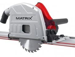 Matrix 130600290 : la scie plongeante la moins chère?