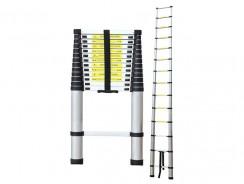 Todeco 4.1 mètres : pour quelles raisons opter pour cette échelle télescopique?