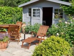 Reglementation abri de jardin : Quelle surface autorisée?