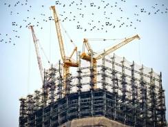 Les nouveaux enjeux de la construction de bâtiment industriel