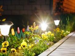Comment bien choisir son éclairage extérieur ?