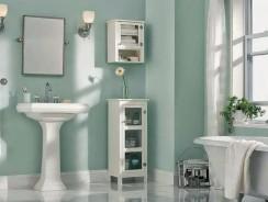 Quelle peinture choisir pour une salle de bain ?