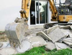 Engins de chantier : combien va vous coûter la location ?
