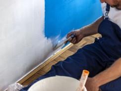 Comment peindre facilement son salon ?