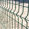 Avantages d'un grillage pour une clôture rigide