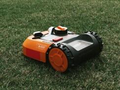 Meilleure tondeuse robot