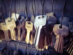 Qui peut avoir un double des clés ?