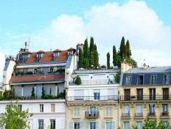 Immobilier à Paris : un secteur bouché ?