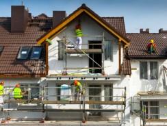 Quels types d'isolation pour une façade?