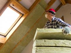 Isolation thermique: le guide pour isoler sa maison